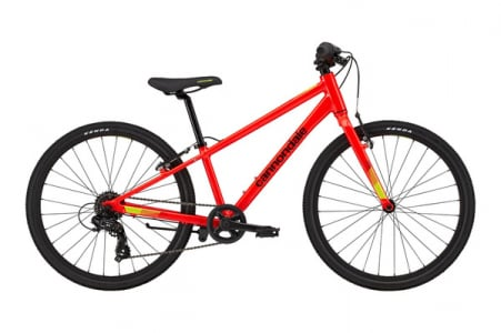 Cannondale Kids 2020 Quick 24 M