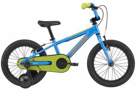 Cannondale Kids Trail Fw Elb Os 16 M