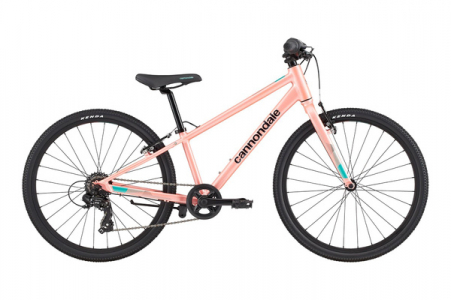 Cannondale Kids Quick Srp Os 24 F