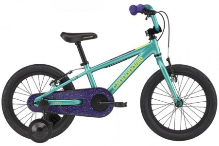 Cannondale Kids Trail Fw Gr Os 16 M