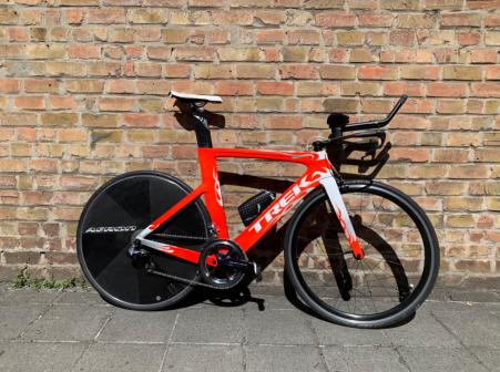 Trek speed concept 2015