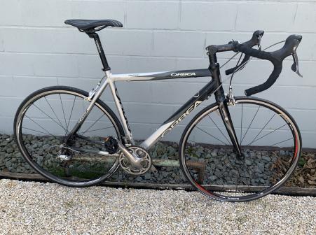 Vélo de Course/Route ORBEA ASPHALT HOMME – TAILLE 54