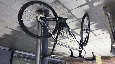Specialized S-Works Paris Roubaix Carbon SL4  2019