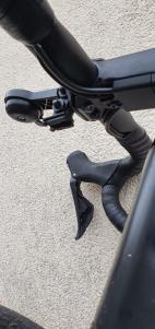 Frameset BMC Roadmachine 01 Four + GRATIS carbonwielen (2021)