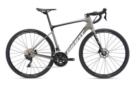 Giant Defy Advanced 2 L Gray