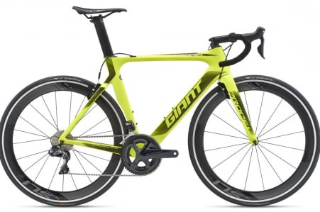 Giant Propel Advanced 0 Ml Neon Yellow