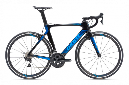 Giant Propel Advanced 2 M Carbon