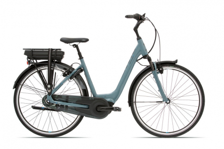 Giant Grandtour E+ 2 Lds M Blue Gray  400wh