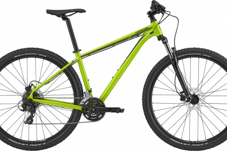 Cannondale Trail 8 Xs 27.5 M