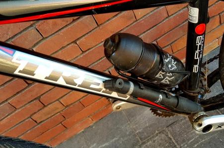 Shimano Deore XT Shimano Deore XT 2012
