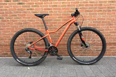 Specialized VTT / Vélo Tout Terrain 2017