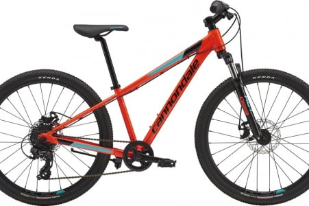 Cannondale Trail Boys 24
