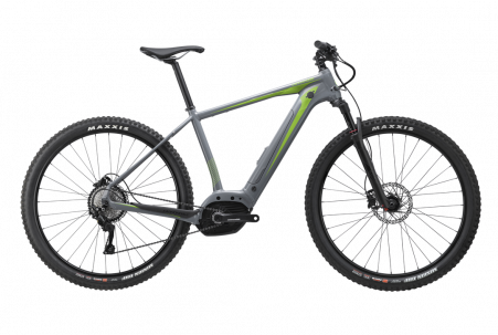 Cannondale Trail Neo Performance 500wh