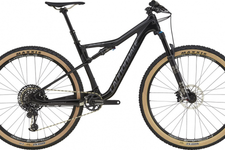 Cannondale Scalpel Se 2 120mm