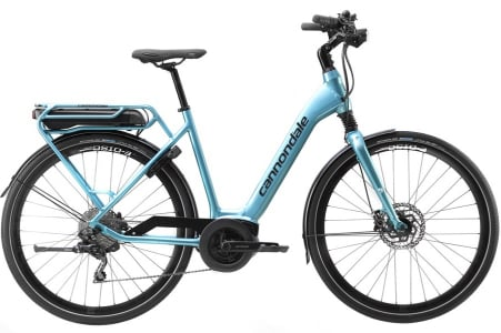 Cannondale Mavaro Active City 400wh
