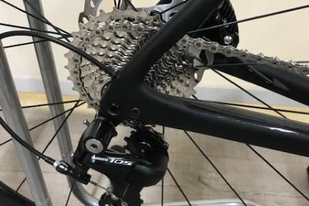 Specialized Roubaix 2018
