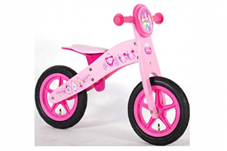 Disney Princess Houten Loopfiets 12 Inch