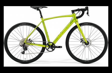 Merida Cyclo Cross 100 Olive/green S-m-52cm