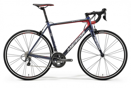 Merida Scultura 300 Dark Blue/team Replica Xl 59cm