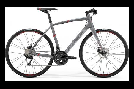 Merida Hybride fietsen 2019