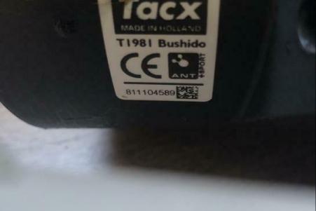 Tacx Busihido T1981