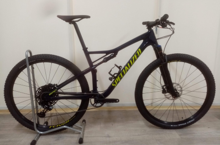 Specialized EPIC MEN COMP FSR CARBON 29