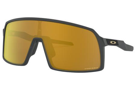 Oakley Sutro Prizm 24k Matte Carbon