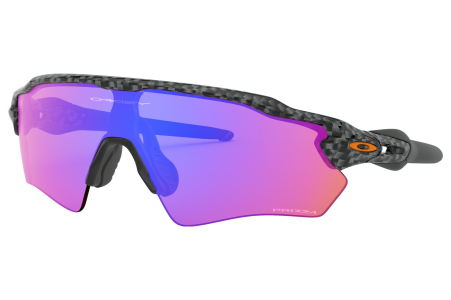 Oakley Radar Ev Xs Path Crbn Fiber W/prizm Trl (youth Fit)