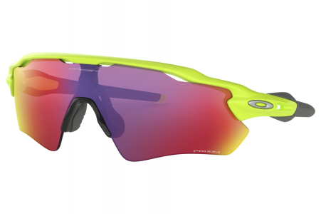 Oakley Radar Ev Path Retina Burn W/ Prizm Road