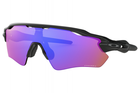 Oakley Radar Ev Path Polished Black W/ Prizm Trail