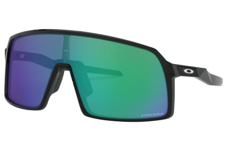 Oakley Sutro Black Ink Prizm Jade Iridium