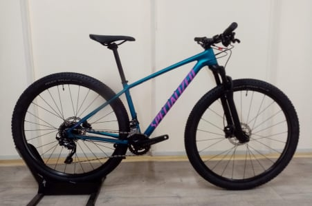 Specialized CHISEL WMN DSW COMP 29 MRNBLU/ACDPRP