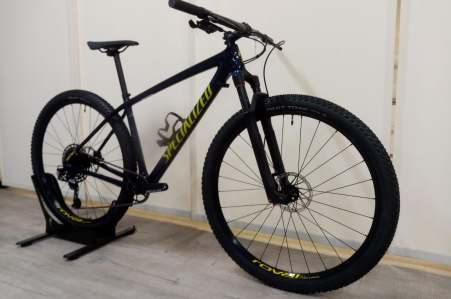 Specialized EPIC HT MEN COMP CARBON 29 BLUTNT/ION