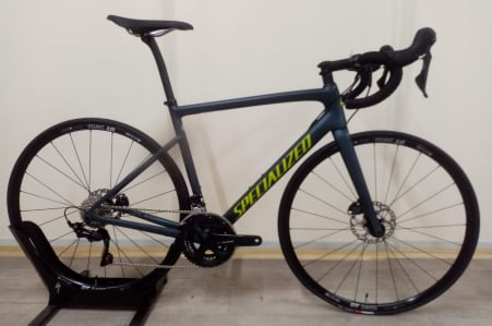 Specialized TARMAC MEN SL6 SPORT DISC