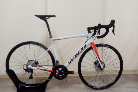 Specialized TARMAC MEN SL6 COMP DISC