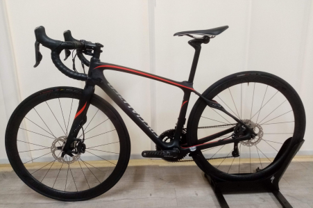 Specialized RUBY PRO DI2 CARB/CMLN/BLK