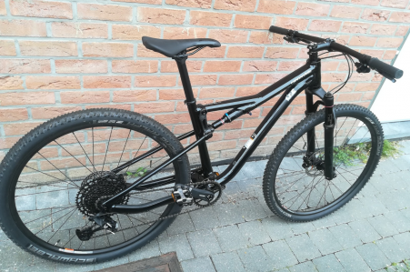 Cannondale Scalpel 6 2020