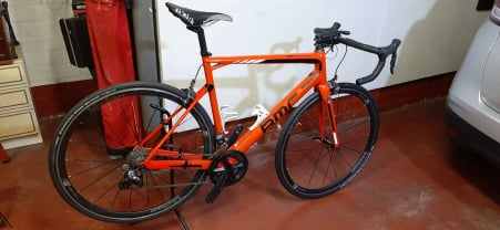 BMC Teammachine SLR 01 2017