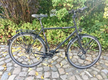 fahrradmanifactur TX-1200 2016