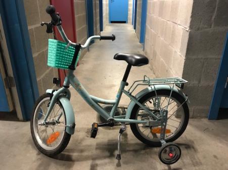 Bike Fun Kids Meisjesfiets 2018