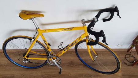 Eddy Merckx Strada OS 1990