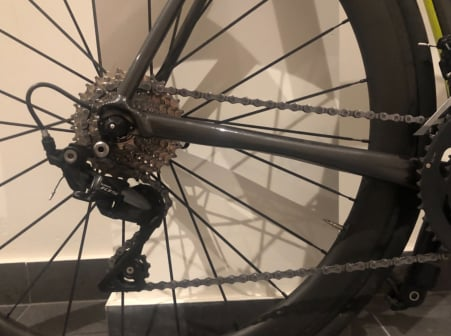 Cannondale Caad12 2020