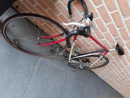Eddy Merckx EMX-525 1997