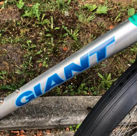 Giant citybike,26 inch,21 vitesse,rijklaar!