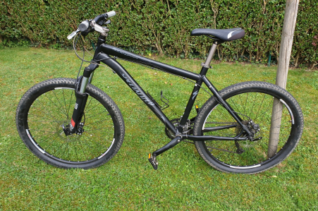 "VTT SPECIALIZED Rockhopper Comp – Taille L (19 "")"