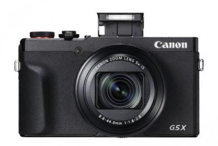 Neuf Canon Powershot G5X Mark II