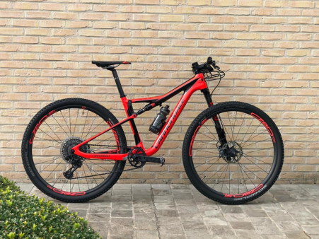 Cannondale Si Scalpel  2017