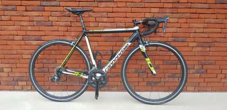 Cannondale CAAD 10 2015