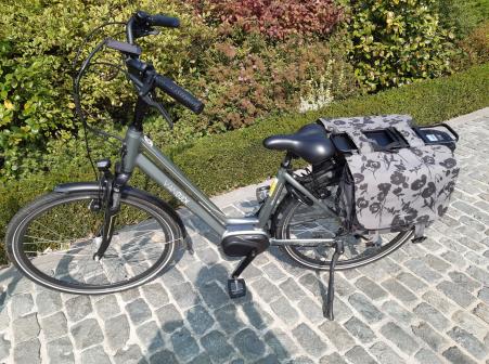A vendre pour raison médicale vélo Vandijck Eris