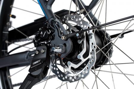 Diamond Lyberty Vélo de ville 2020